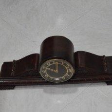 Relojes de carga manual: RELOJ MUY ANTIGUO.. Lote 105312719