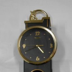 Relojes de carga manual: RELOJ RHYTHM QUARTZ DE SOBREMESA. PB28. Lote 107134079