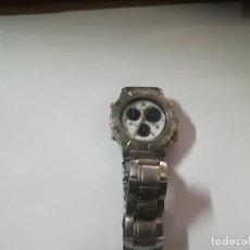 Relojes de carga manual: RELOJ DE CABALLERO DE PULSERA LOTUS CON TRES DIALES . Lote 107955439