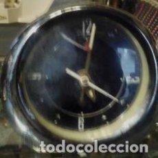 Relojes de carga manual: RELOJ DESPERTADOR VINTAGE. SHANGAY. . Lote 108248415