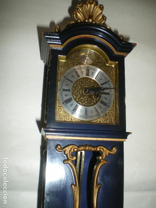 RELOJ DE SOBREMESA SCHMID 8 DIAS (Relojes - Sobremesa Carga Manual)