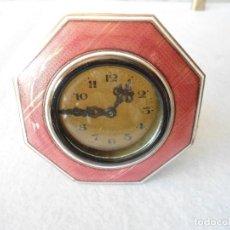 Relojes de carga manual: ANTIGUO RELOJ DESPERTADOR. Lote 110090727