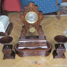 Relojes de carga manual: RELOJ FRANCES SIGLO XIX. Lote 110633679