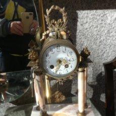 Relojes de carga manual: RELOJ SOBREMESA. Lote 110779710