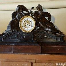 Kaminuhren - Reloj Frances - 111343015