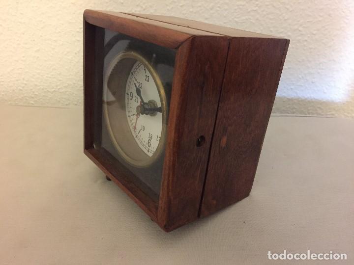 Relojes de carga manual: RELOJ EN CAJA - Foto 2 - 111441891