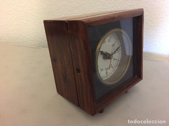 Relojes de carga manual: RELOJ EN CAJA - Foto 3 - 111441891