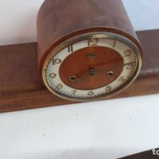 Relojes de carga manual: RELOJ SOBREMESA O CHIMENEA. Lote 114368763