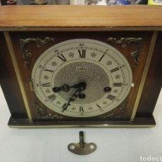Relojes de carga manual: RELOJ MARCA SARS ALEMANIA. Lote 114831196