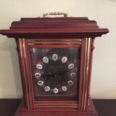 Relojes de carga manual: RELOJ JUNGHANS. Lote 115175399