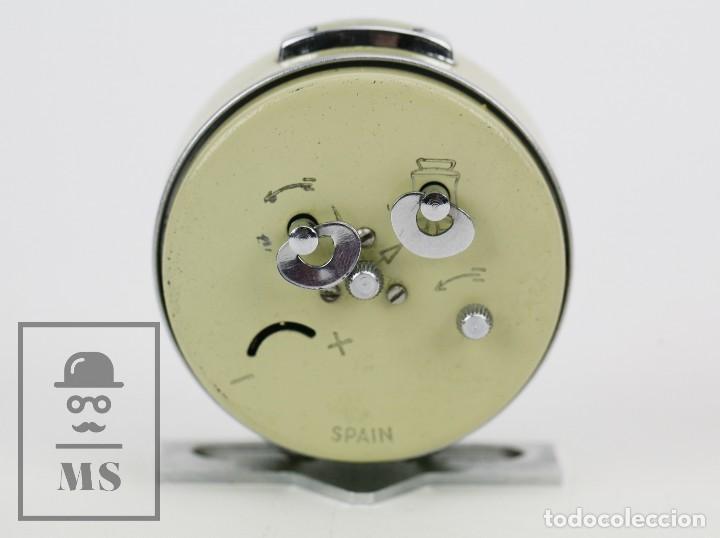 Relojes de carga manual: Antiguo Reloj Despertador de Sobremesa - Micro 2 Jewels - Años 50-60 - Piezas / Restauración - Foto 4 - 115550443