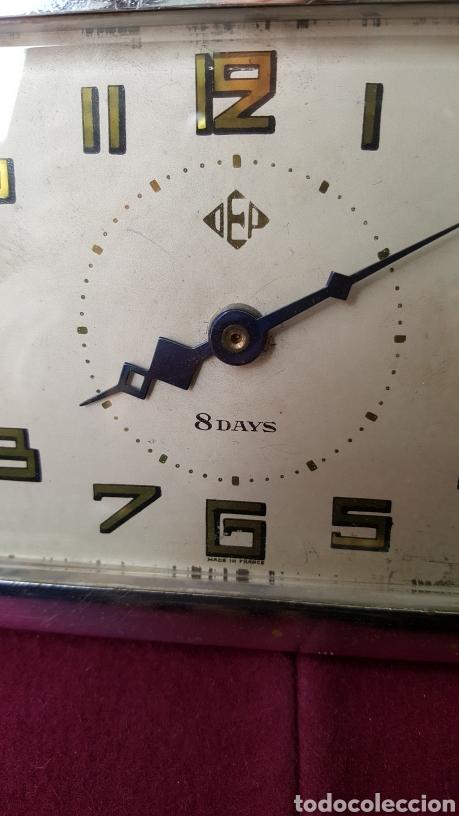 Relojes de carga manual: RELOJ ESTILO DECÓ DE ÉPOCA - Foto 17 - 115692736