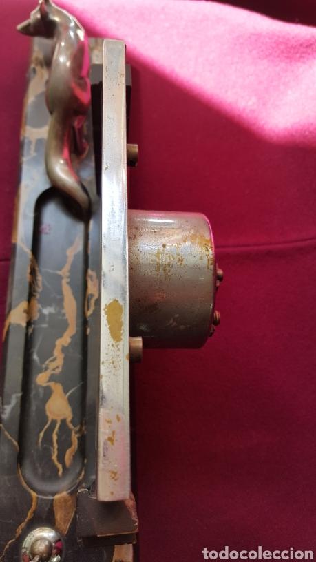 Relojes de carga manual: RELOJ ESTILO DECÓ DE ÉPOCA - Foto 20 - 115692736