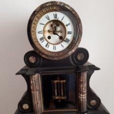 Relojes de carga manual: RELOJ DE NOTARIO. Lote 116673200