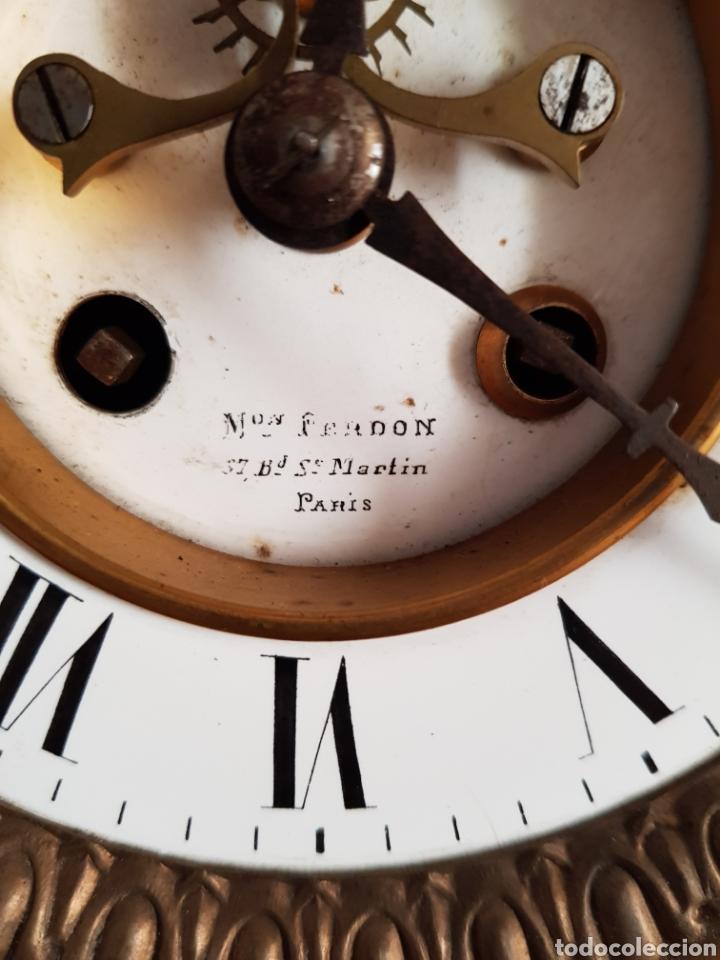 Relojes de carga manual: Reloj de notario - Foto 3 - 116673200