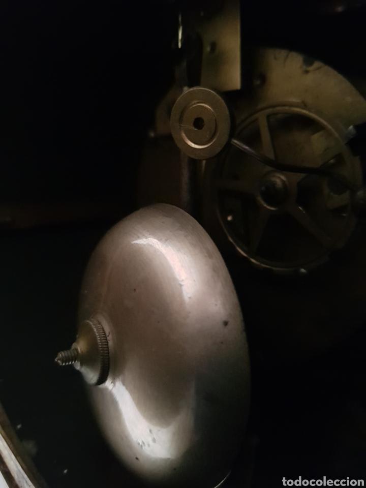 Relojes de carga manual: Reloj de notario - Foto 4 - 116673200
