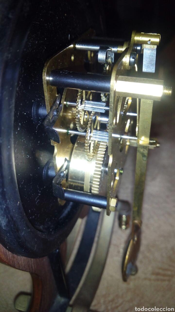 Relojes de carga manual: Reloj de mesa ORFAC - Foto 5 - 116855528