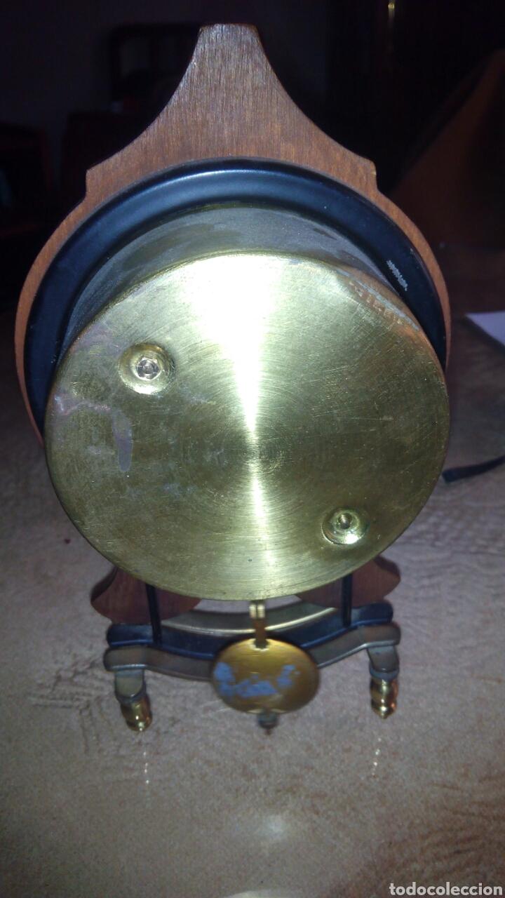 Relojes de carga manual: Reloj de mesa ORFAC - Foto 6 - 116855528