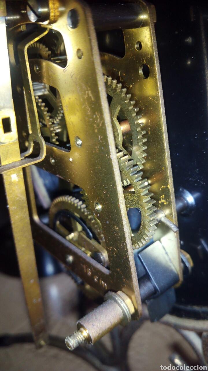 Relojes de carga manual: Reloj de sobremesa ,de maquinaria - Foto 6 - 116856204