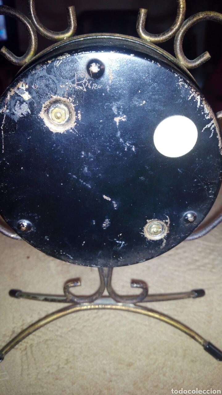 Relojes de carga manual: Reloj de sobremesa ,de maquinaria - Foto 7 - 116856204