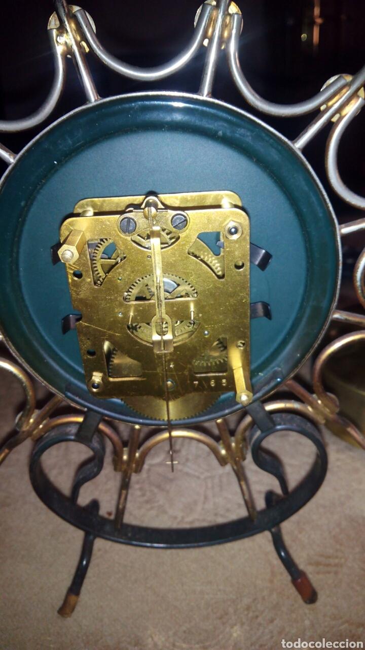 Relojes de carga manual: Reloj de sobremesa,maquinaria - Foto 4 - 116857151