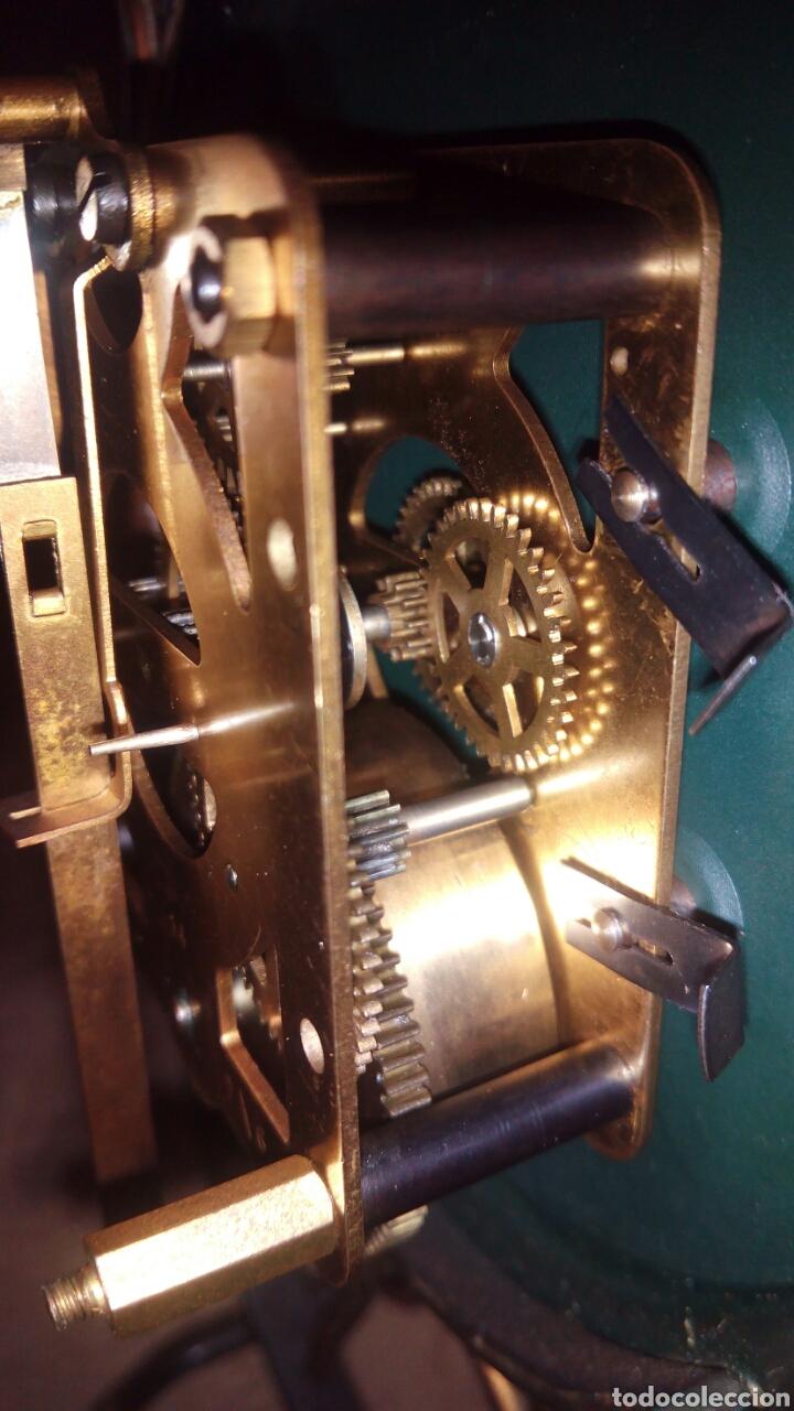 Relojes de carga manual: Reloj de sobremesa,maquinaria - Foto 7 - 116857151