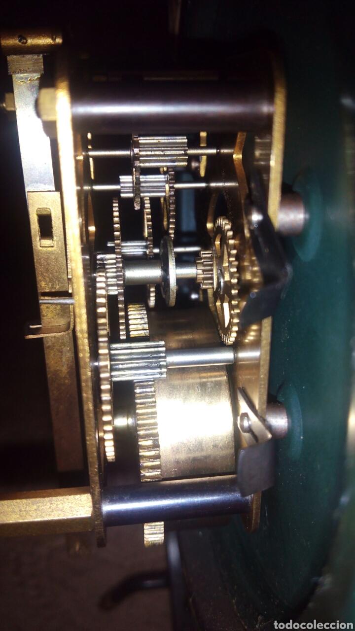 Relojes de carga manual: Reloj de sobremesa,maquinaria - Foto 8 - 116857151