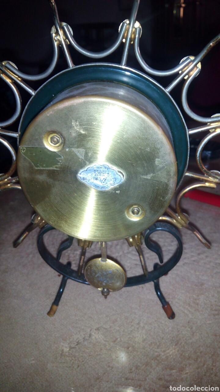 Relojes de carga manual: Reloj de sobremesa,maquinaria - Foto 11 - 116857151