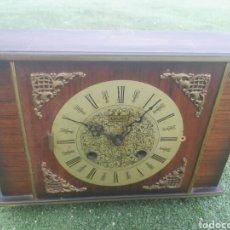 Relojes de carga manual: RELOJ DE CUERDA. Lote 118286258