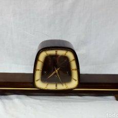 Relojes de carga manual: RELOJ ALEMAN DE REPISA. Lote 118328096