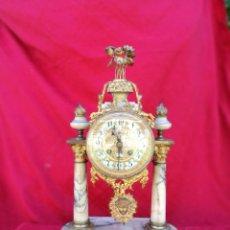 Relojes de carga manual: RELOJ SIGLO XIX. Lote 120970024