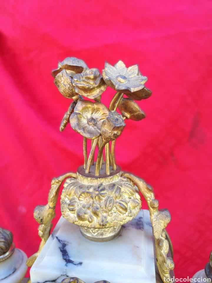 Relojes de carga manual: Reloj siglo XIX - Foto 6 - 120970024