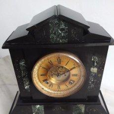 Relojes de carga manual: RELOJ ANSONIA SIGLO XIX.. Lote 121430183