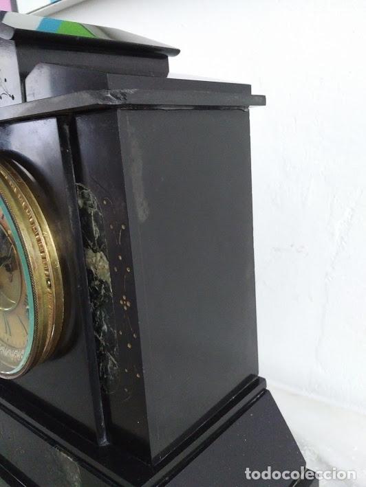 Relojes de carga manual: RELOJ ANSONIA SIGLO XIX. - Foto 7 - 121430183