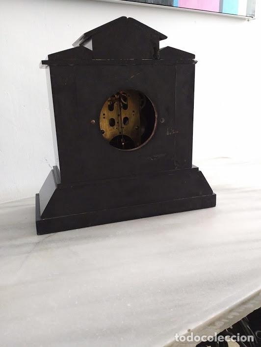 Relojes de carga manual: RELOJ ANSONIA SIGLO XIX. - Foto 9 - 121430183