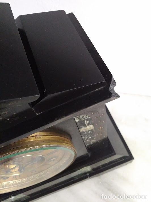 Relojes de carga manual: RELOJ ANSONIA SIGLO XIX. - Foto 11 - 121430183