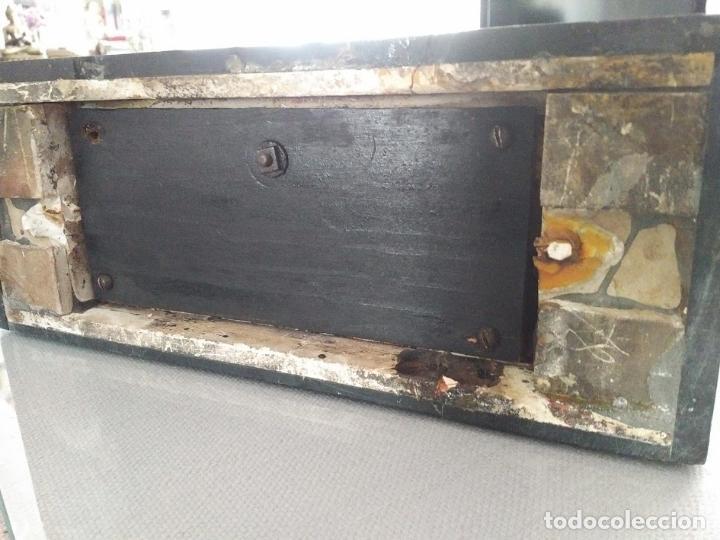 Relojes de carga manual: RELOJ ANSONIA SIGLO XIX. - Foto 16 - 121430183