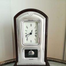 Relojes de carga manual: OPORTUNIDAD RELOJ NUEVO DE JOYERÍA DE PLATA. Lote 121915982
