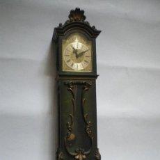 Relojes de carga manual: MINI RELOJ SCHMID 8 DIAS CUERDA. Lote 122887951