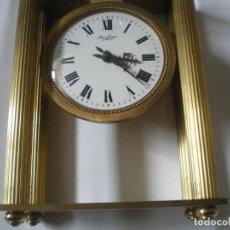 Relojes de carga manual: RELOJ SOBREMESA HOUR LAVIGNE PARIS. Lote 123733547
