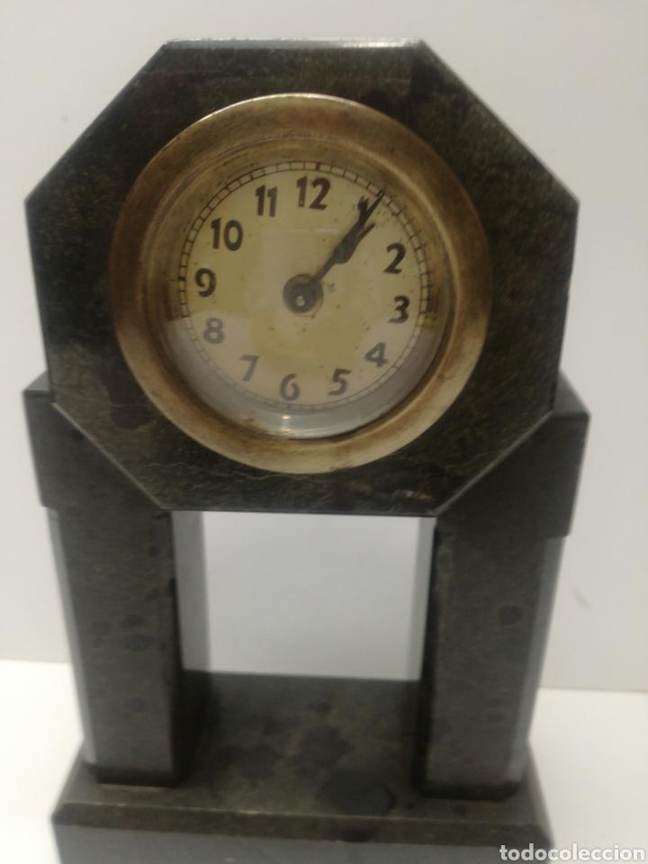 Relojes de carga manual: Reloj ART-DECO - Foto 2 - 124402986