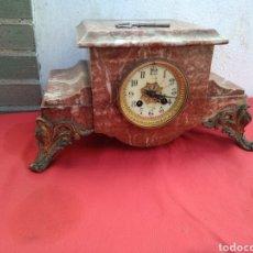 Relojes de carga manual: ENORME RELOJ FRANCÉS SIGLO XLX. Lote 125233419
