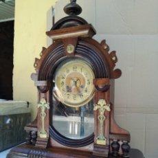 Relojes de carga manual: IMPRESIONANTE RELOJ ALFONSINO SIGLO XIX ALTA CALIDAD. Lote 125241894