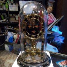 Relojes de carga manual: RELOJ DE PÉNDULO MARCA KUNDO MADE IN GERMANY -DESCONOZCO SU ESTADO ACTUAL DE FUNCIONAMIENTO- (B). Lote 125436123