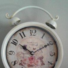 Relojes de carga manual: RELOJ. Lote 125474015