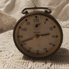 Relojes de carga manual: RELOJ DESPERTADOR KIENZLE. Lote 125853515