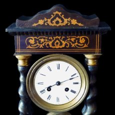 Relojes de carga manual: RELOJ IMPERIO SIGLO XIX. Lote 126856771