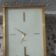 Relojes de carga manual: PRECIOSO RELOJ. Lote 127591443