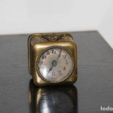 Relojes de carga manual: ANTIGUO RELOJ ALEMAN DOBLE FLECHA. Lote 128346803