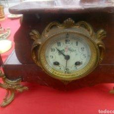 Relojes de carga manual: PRECIOSO RELOJ LUIS XVI. Lote 130609579